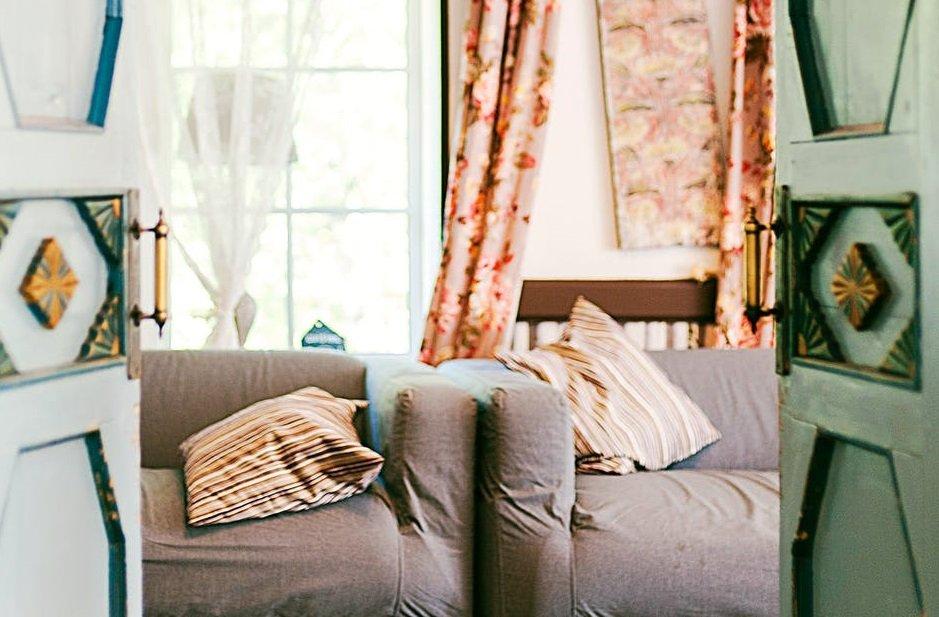 5 идей дизайна интерьера маленькой квартиры