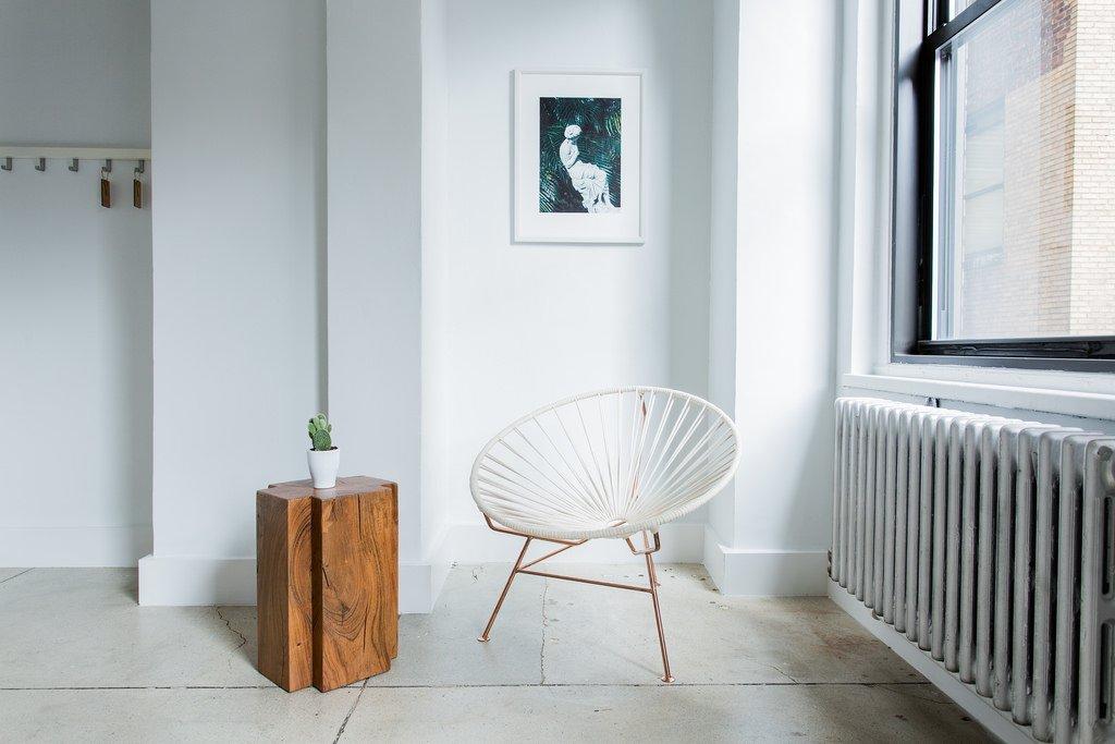 Дизайн интерьера квартиры: с чего начать?