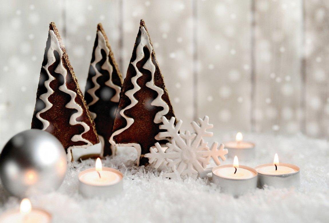 5 идей необычного новогоднего декора