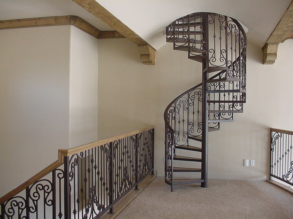 furniture-beauteous-black-spiral-staircase-design-with-casting-wrought-iron-baluster-and-wooden-handrail-interior-ideas-fabulous-spiral-staircase-designs-to-beautify-your-home-spiral-staircase-more-t.JPG