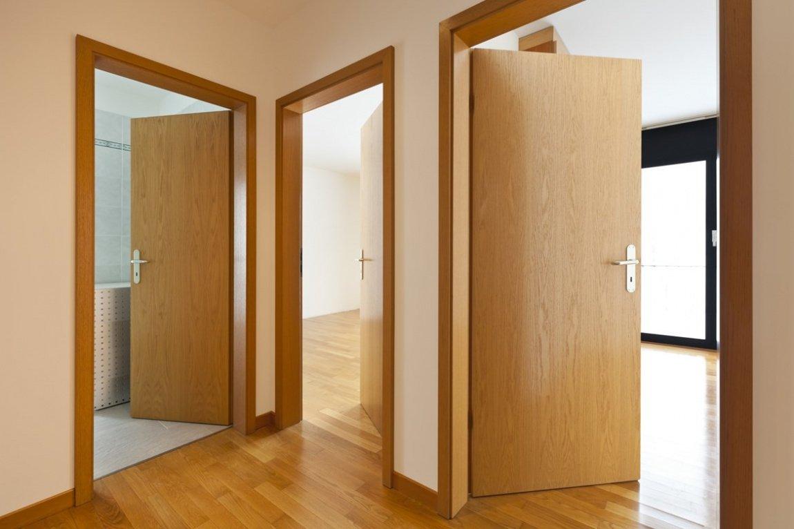 фото межкомнатных дверей с коробками фото
