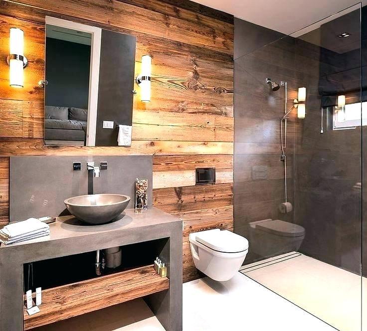 сэкономить на ремонт в ванной комнате