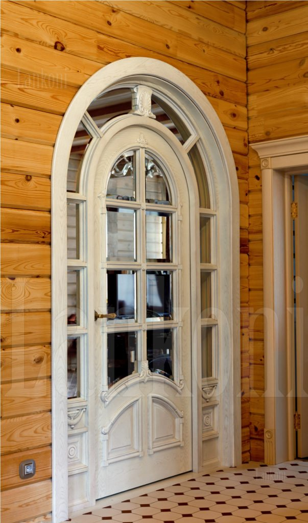 стеклянные межкомнатные двери фото